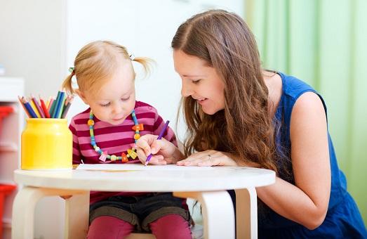 Как найти хорошую няню для своего малыша?