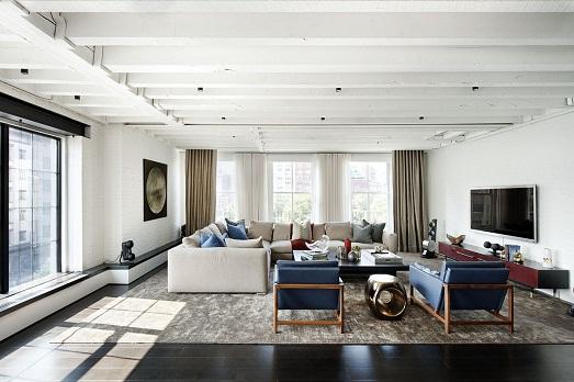 Лофт – интересный стиль для вашего жилья
