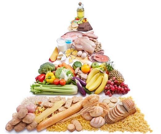 Не збывайте о натуральных продуктах
