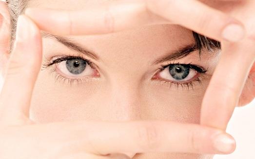 Улучшаем зрение без помощи врачей