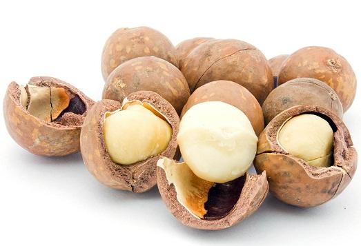 Редкие и полезные орехи