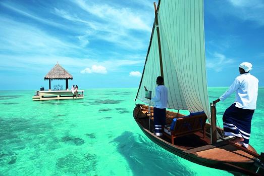 Мальдивы — райский уголок на планете