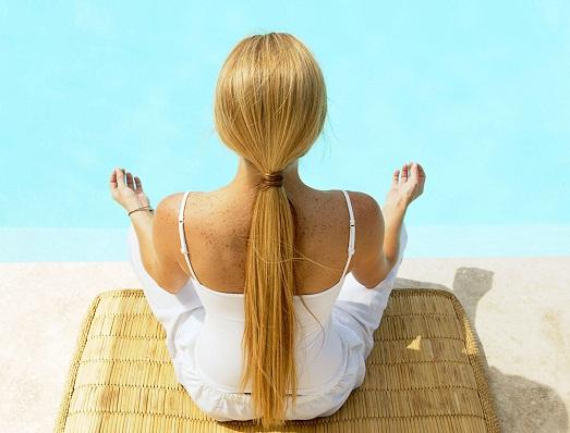 Чем для человека полезна медитация?