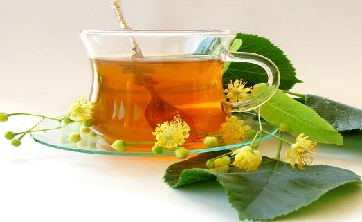 Липовый чай – вкусный и очень полезный