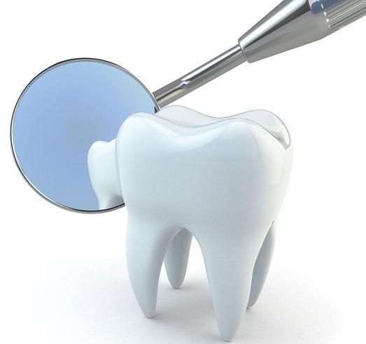 Ухаживайте за зубками