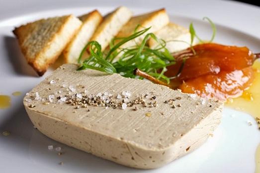Паштет – приготовим вкусно и легко