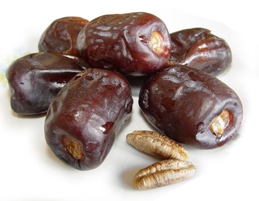 Финики – полезные и вкусные фрукты