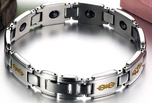 Для чего нужны магнитные браслеты?