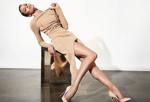 Самые модные коктейльные платья 2015 года (14 фото)