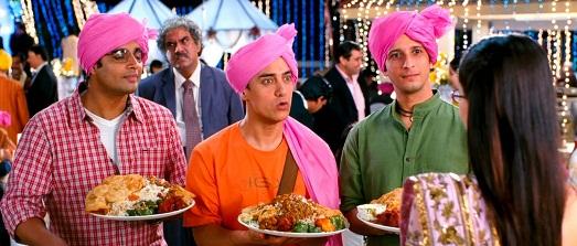 Топ 10 хороших индийских фильмов