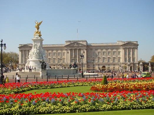 Топ 10 интересных мест в Лондоне