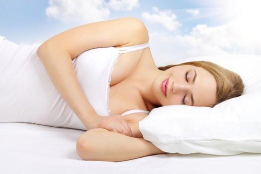 Сладкий сон прекрасен