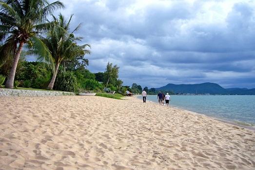 Классные пляжи