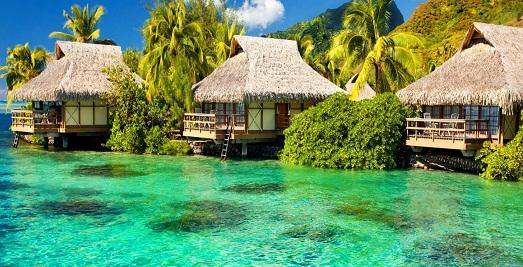 Филиппины – шикарное место для отдыха
