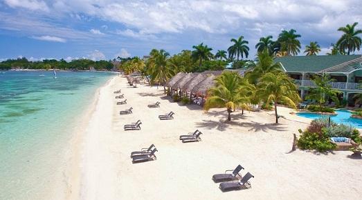 Негрил на Ямайке