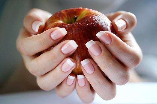 Как восстановить ногти после процедуры наращивания?