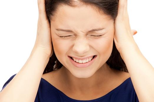 Почему мы слышим звон в ушах?