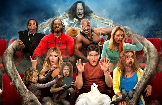 Very scary movie 5