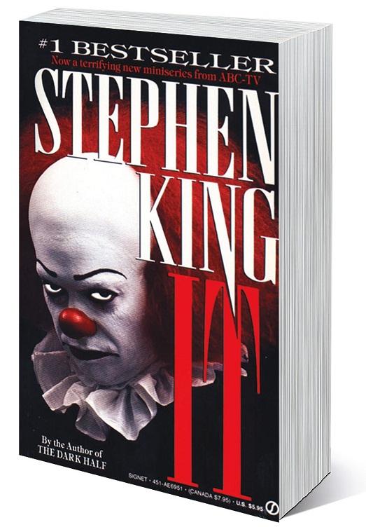 Оно Стивена Кинга