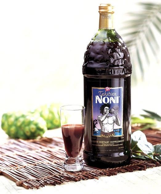 Оригинальный напиток