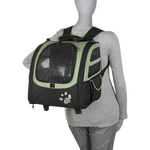 Переноска-рюкзак