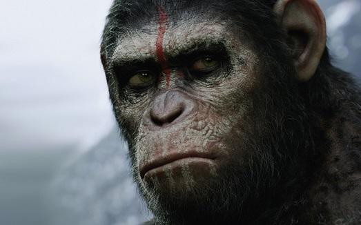 Планета обезьян Революция
