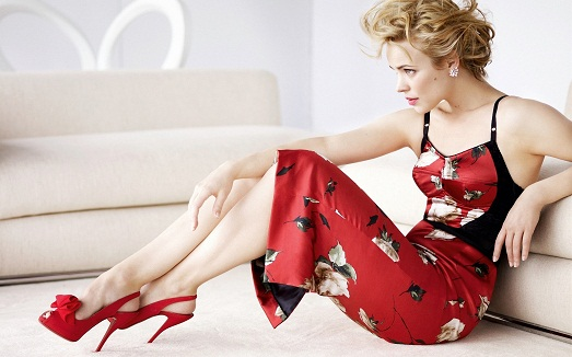 Dress - a combination