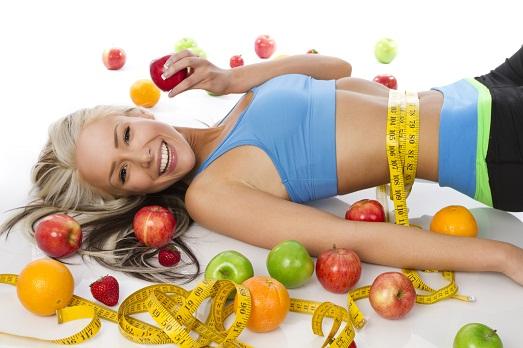 Помогают сбросить вес