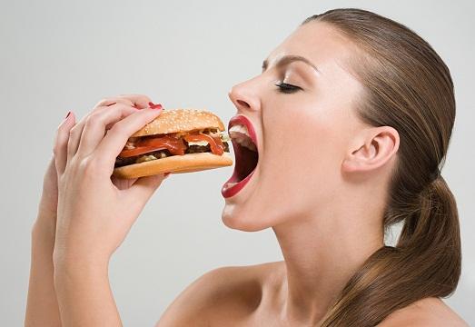 Читтинг – нарушаем свою диету
