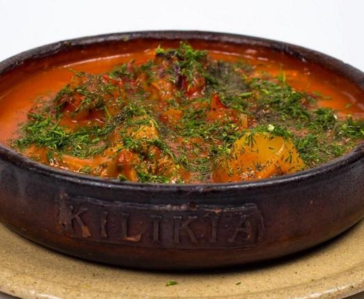Секреты приготовления кавказского блюда хашламу