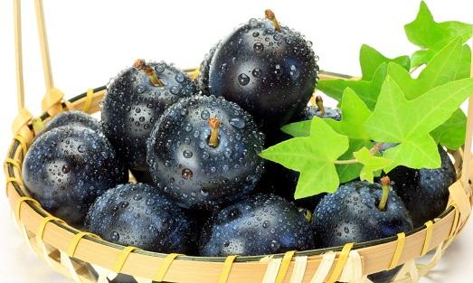 Традиционный фрукт