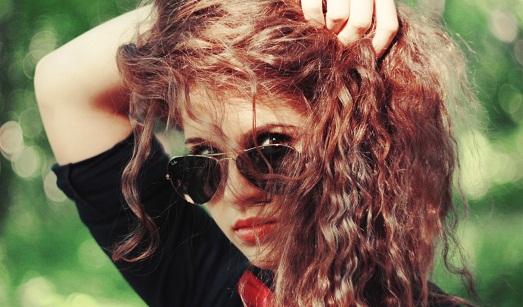 Как вернуть естественный цвет волос после окрашивания?