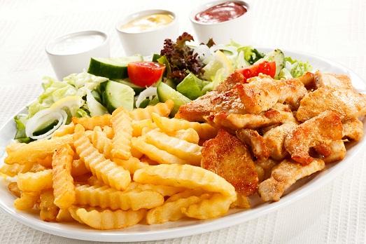 Топ 10 вредных продуктов питания