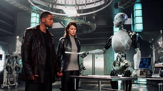 Я, робот 2