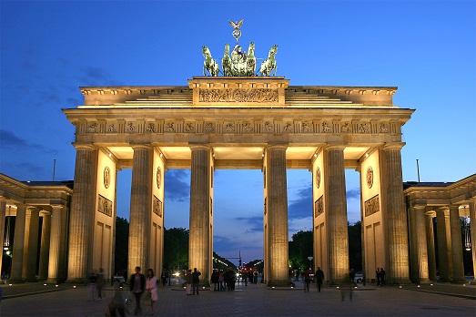Какие места посетить в Берлине?