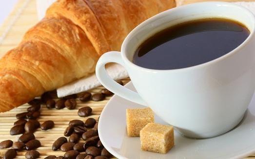 Идеально с чашечкой кофе