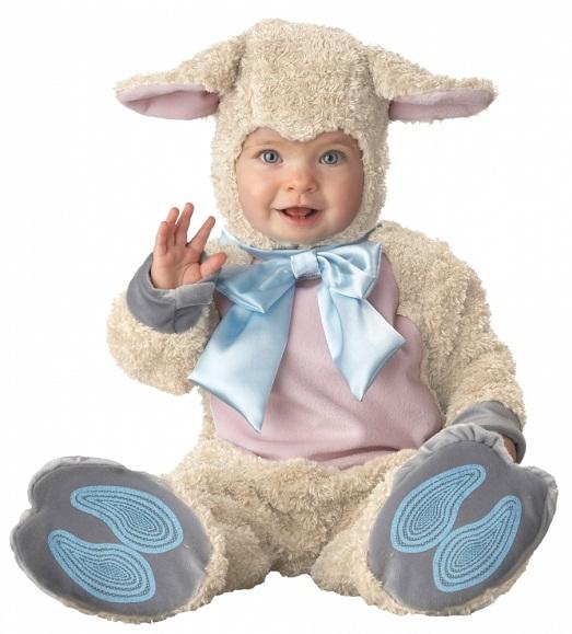 Самые интересные идеи новогодних костюмов для детей и взрослых (15 фото)
