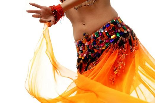 Идеи шикарных костюмов для восточных танцев