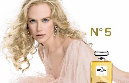 Топ 10 лучших реклам бренда Chanel