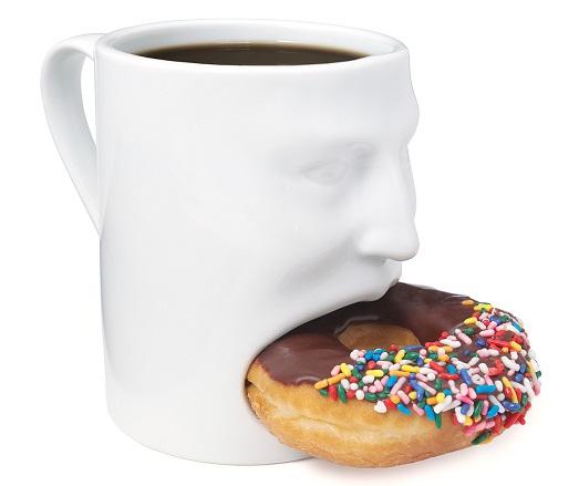 Оригинальная чашка
