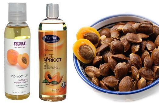 Как можно использовать абрикосовое масло?