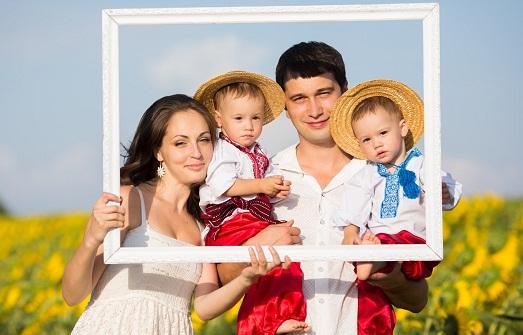 Топ 10 секретов счастливой семейной жизни