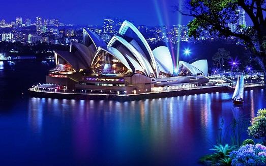 Топ 10 наиболее дорогих городов в мире