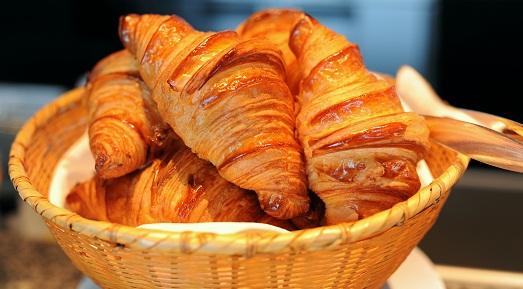 Традиционный завтрак