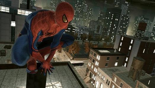 Человек-паук 3