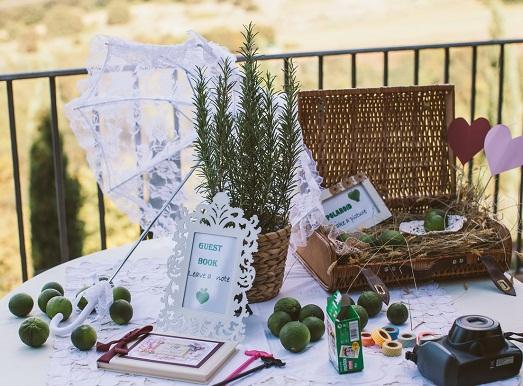 Итальянская свадьба: дерзко, стильно и красиво