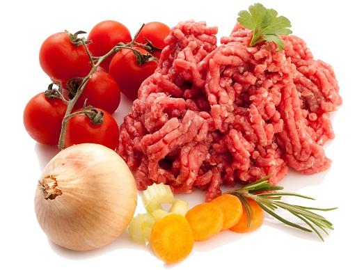 Из говядины