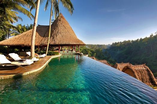 Бали – удивительное место для туризма