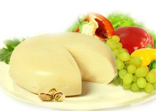 Сыр сулугуни своими руками