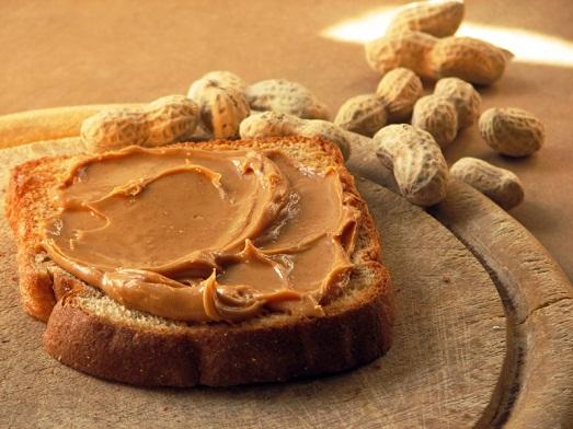 Секреты приготовления арахисовой пасты